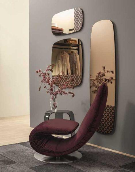 Gli specchi Tonin Casa - Marguerite