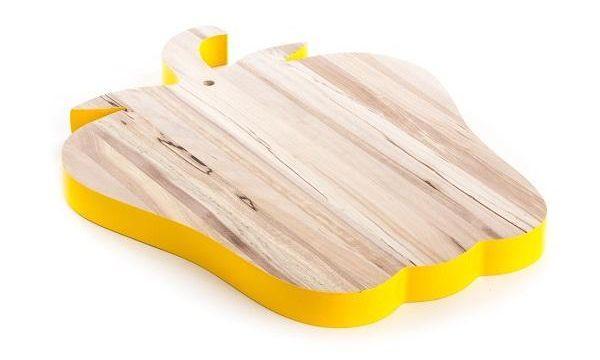 Vege-Table, il tagliere da cucina di Seletti