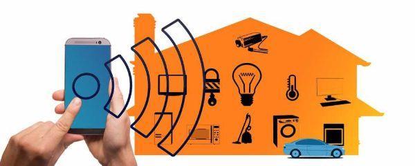 Elettrodomestici smart