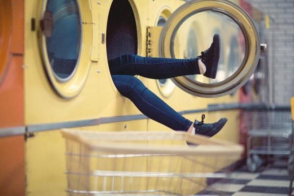Lavaggi lavatrice