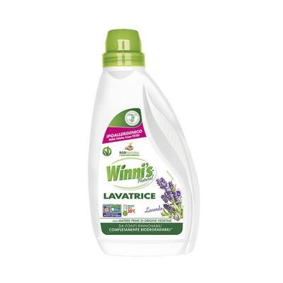 Detersivo ecologico per lavatrice Winnis