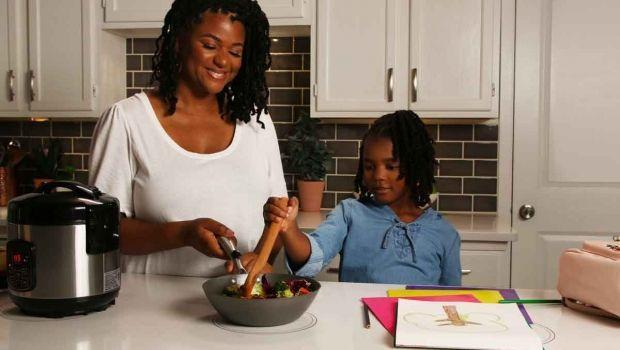 Cucina Ki-cordless: gli elettrodomestici ora funzionano senza fili