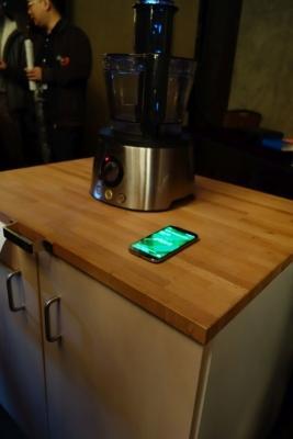 Tecnologia in cucina: elettrodomestici funzionanti senza presa elettrica