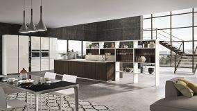 Le migliori cucine di design a Napoli