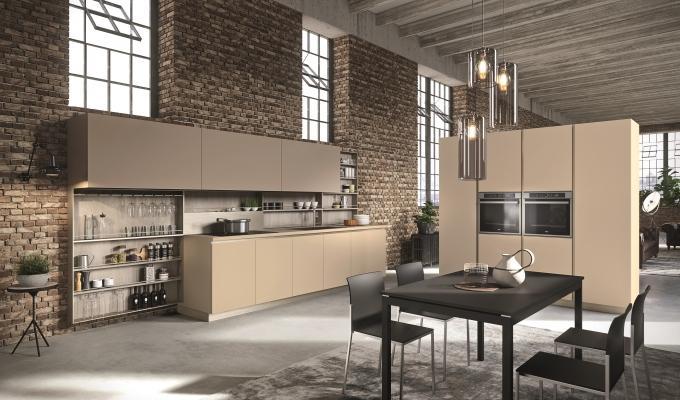 Cucina Aran Garage - Tolomello Mobili