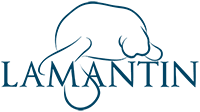 Logo Lamantin