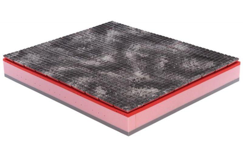 Materasso Piramid Air Memory di Lamantin