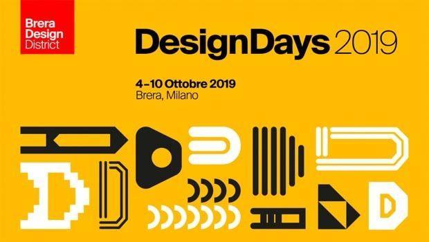Brera Design Days: a Milano, sette giorni dedicati al design d'autore