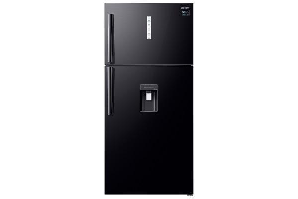 Frigo nero Samsung Doppia porta