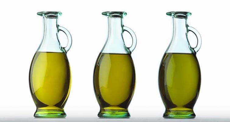 Bottiglie di olio da aboutoliveoil.com