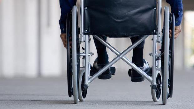 Si può ottenere lo sfratto di una persona con disabilità?