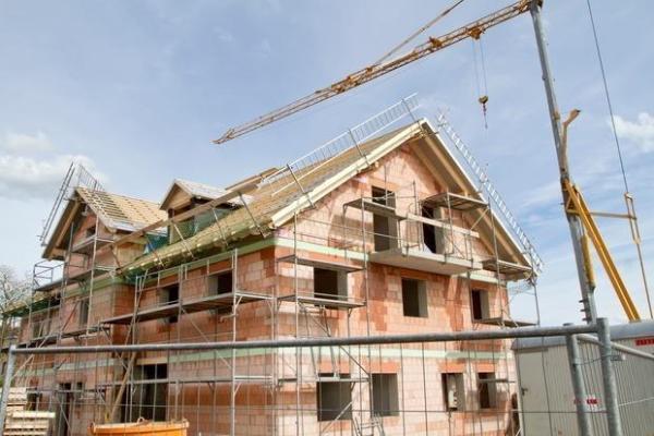 Nuova costruzione SCIA alternativa