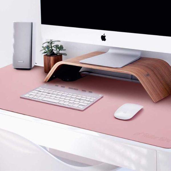 Maxi pad per scrivania su Amazon