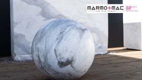A Verona Fiere l'edizione 2019 di Marmomac