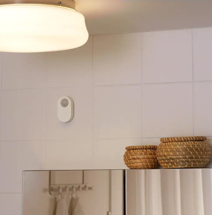 Ikea catalogo 2020  - sensore di movimento Trådfri