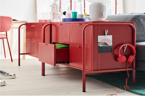 Ikea catalogo 2020  - cassettiera Nikkeby