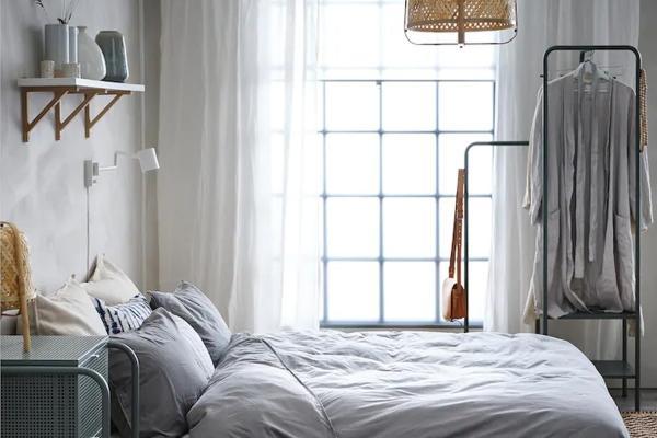 Ikea catalogo 2020  - stand appendiabiti Nikkeby