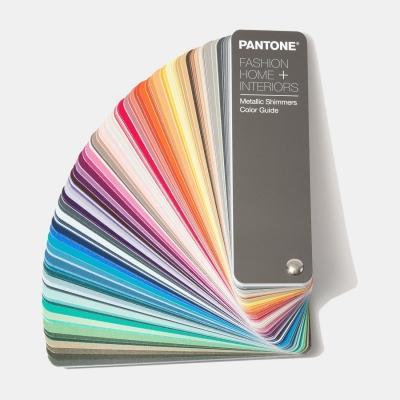 Colori metallizzati Pantone