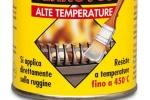 Smalto per camino alte temperature su Amazon