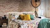 Biancheria da letto: le nuove collezioni