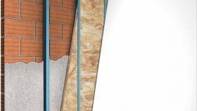 Le proprietà termiche e acustiche della lana minerale