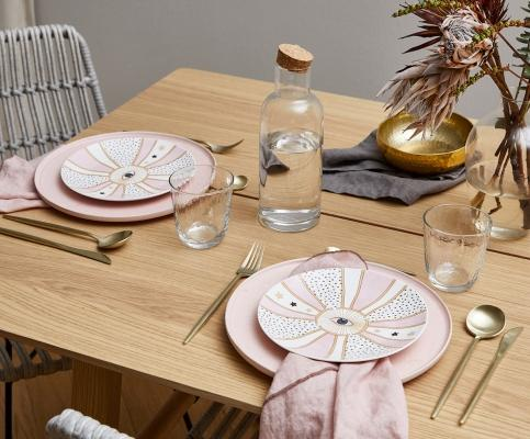 Set piatti da colazione Wisdom - Design Tim Labenda, foto by Westwing