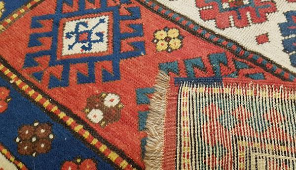 Tappeto orientale Kazak - Foto by Morandi Tappeti