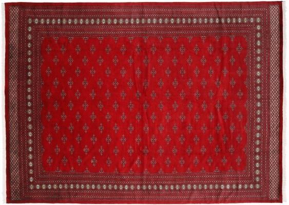 Tappeto Pakistan Bokhara in lana e cotone - Foto - by RugVista