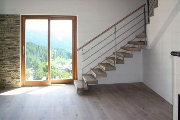 Scale sospese in legno  - PM Scale