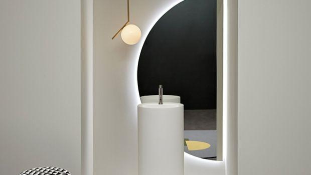Illuminazione led in bagno: tante idee creative e raffinate