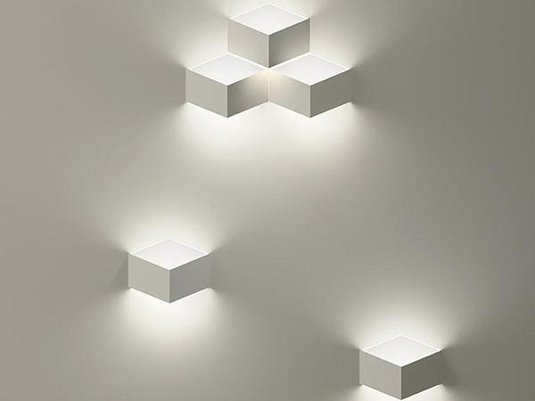 Applique luci led di Vibia