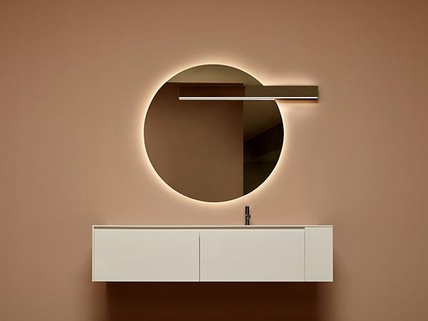 Illuminazione a led Antonio Lupi Design lucente