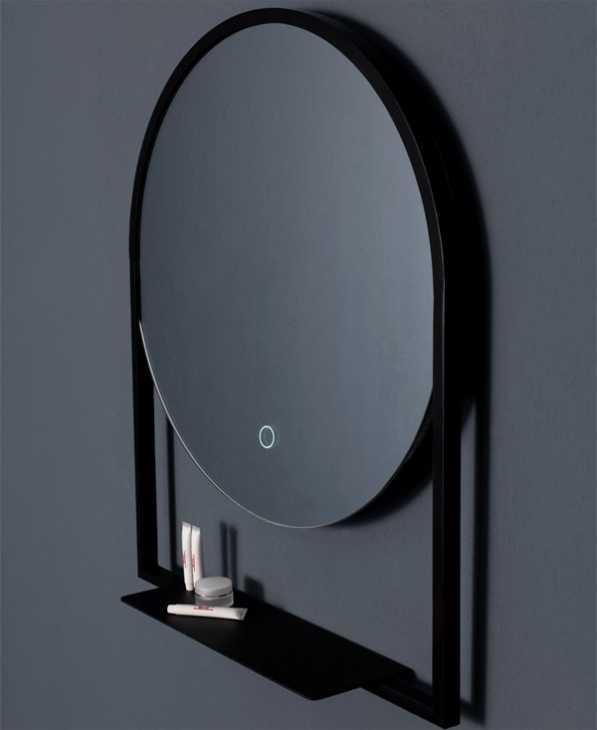 Specchio luci led cassiopea di Vanita?&casa