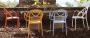 Sedia Etoile design di Cattelan Italia