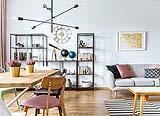 Sedie in salotto Sklum design