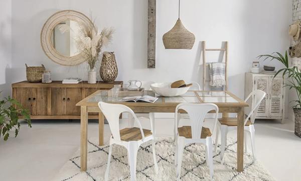Sedie cucina design MULTIPL'S Maisons du monde