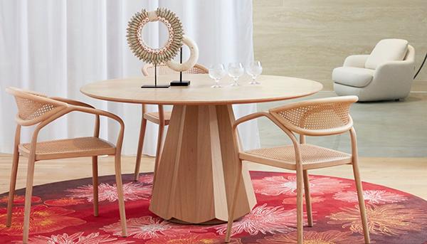 Sedie da cucina di design Roche Bobois
