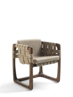 Seduta Bungalow Dinning Chair Riva 1920