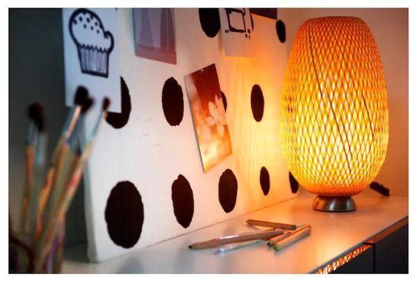 Lampada Boja IKEA