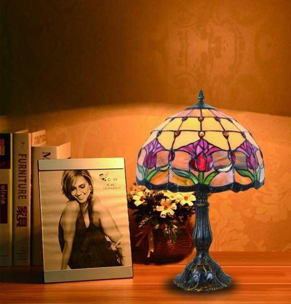 Lampada Tiffany Amazon