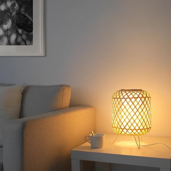 Lampada comodino GOTTORP IKEA