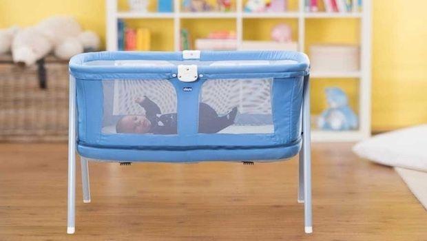 Culla neonato, consigli per la scelta e l'acquisto