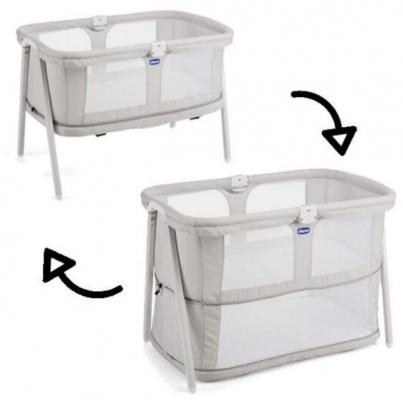 Culle per neonati trasformabili, da Chicco