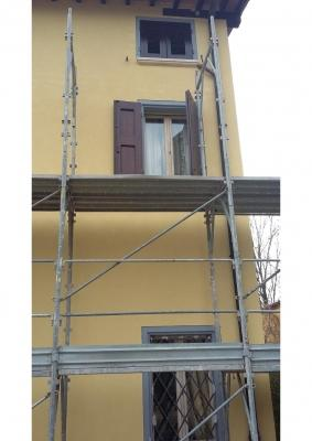 Isolamento termico edifici - Savenergy