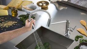 Novità dal Cersaie sui miscelatori cucina: design e funzionalità