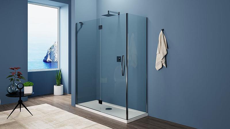 Trasformazione vasca in doccia - Remail