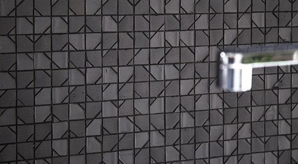 Minimosaico Sumi-e Delta di Mosaicomicro