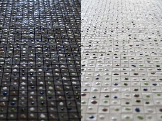 Minimosaici Perle di Mosaicomicro