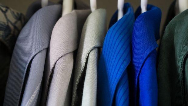 Cambio di stagione: consigli per mettere in ordine abiti e scarpe