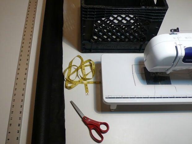 Riciclo creativo cassette di plastica: vasi, parte 1, da instructables.com